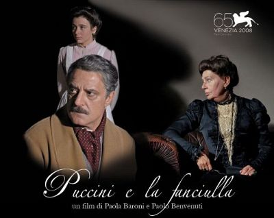 Puccinielafanciulla