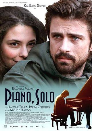 Pianosolo