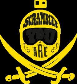 Scrambler-you-are-logo